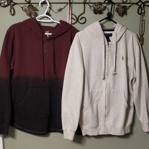 Men's hoodies bundle